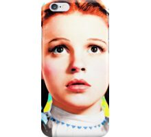 Wizard of Oz Dorothy iPhone Case/Skin