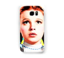 Wizard of Oz Dorothy Samsung Galaxy Case/Skin
