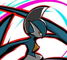 Gallade by gizorge