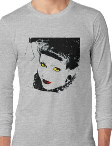 CREATURES OF THE NIGHT-TOO Long Sleeve T-Shirt