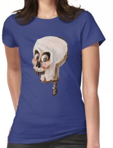 Rosy Cheeks Womens Fitted T-Shirt