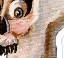 Rosy Cheeks Sticker