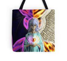Ryou Bakura Change of Heart Tote Bag