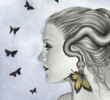 Discordia (Eris) by Damara Carpenter