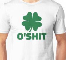 Shamrock O'Shit Unisex T-Shirt