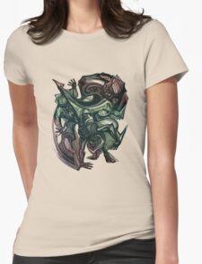 Moroccan Acrobat T-Shirt