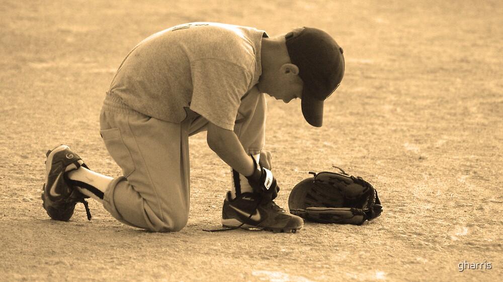 Baseball Days by gharris