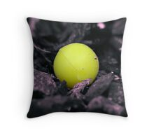 Lost BB Throw Pillow