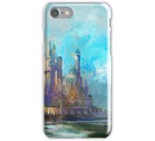 Castle Fields iPhone Case/Skin