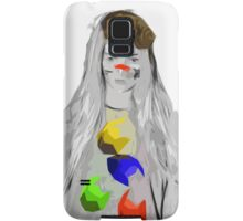 The Teeth Without The Teeth 3 Samsung Galaxy Case/Skin