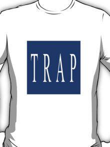 TRAP - Blue T-Shirt