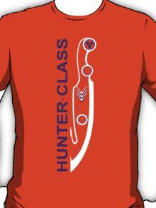 Destiny Hunter Class Funny Geek Nerd T-Shirt