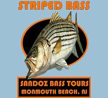 Sandoz Bass Tours Unisex T-Shirt