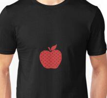 Apple - Black Unisex T-Shirt