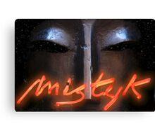 Mystyk&Serenity&Prayer Canvas Print