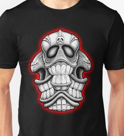 Mega-skull Unisex T-Shirt