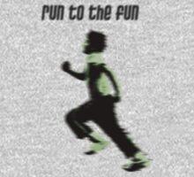 run to the fun by grimbomid