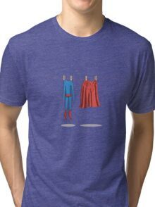 Super laundry Tri-blend T-Shirt