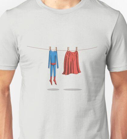 Super laundry Unisex T-Shirt
