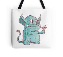 Drunk Goblin Tote Bag