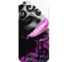 The Teeth 4 iPhone Case/Skin