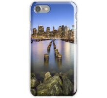Towards The Evening Star iPhone Case/Skin