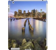 Towards The Evening Star iPad Case/Skin
