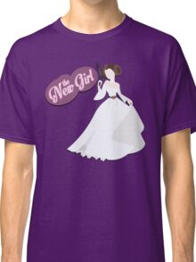 The New Girl Classic T-Shirt