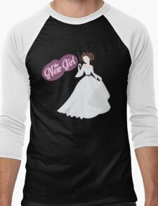 The New Girl T-Shirt