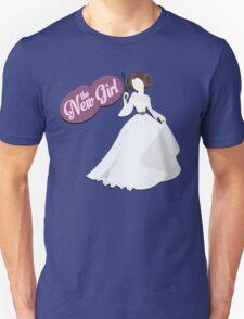 The New Girl Unisex T-Shirt