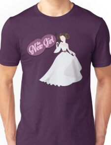 The New Girl Unisex T-Shirt