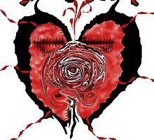 MVS-Broken by Michelle Scott