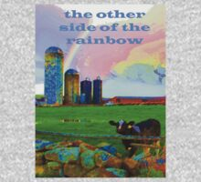 the other side of the rainbow by christiane