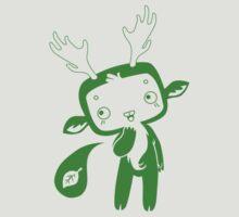 Elk by ZypressQ