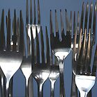Forks by Stephen Thomas