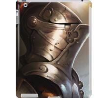Knight & Shining Armor iPad Case/Skin