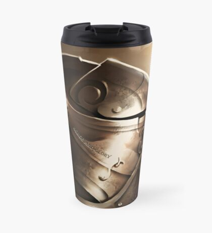 Knight & Shining Armor Travel Mug