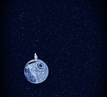 The Astroman  by conorokane
