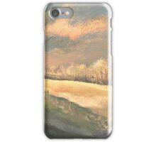 Bright Morning iPhone Case/Skin