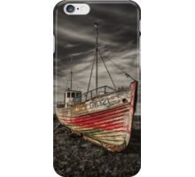 The Ghost Ship iPhone Case/Skin