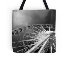 The Wheel of Excellence Tote Bag