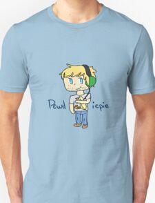 Pewdiepie Duck Unisex T-Shirt