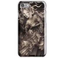 Witch iPhone Case/Skin