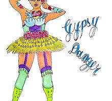 Gypsy Danger Version 1 by brandydevoid