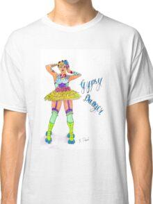 Gypsy Danger Version 1 Classic T-Shirt