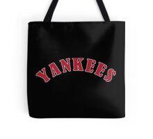 Boston Yankees Funny Geek Nerd Tote Bag