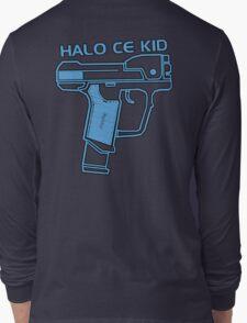 Halo CE Kid Long Sleeve T-Shirt