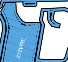Halo CE Kid Sticker