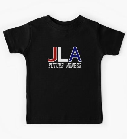 JLA - Future Member Kids Tee
