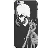 Identity iPhone Case/Skin
